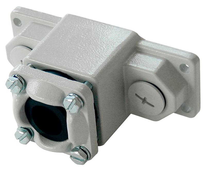 Cable Spreader Boxes, aluminium
